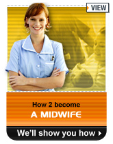Become A Midwife