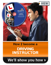 A Driving Instructor